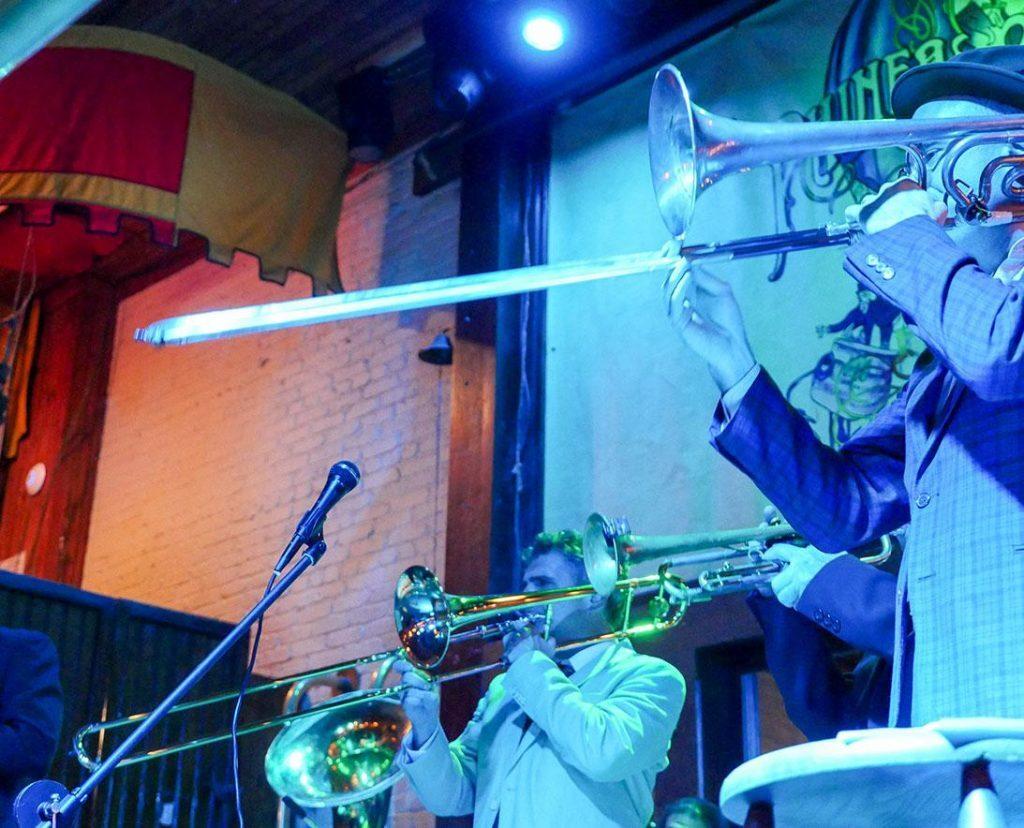 Music Historian David Sager Highlights Foo Foo Fest