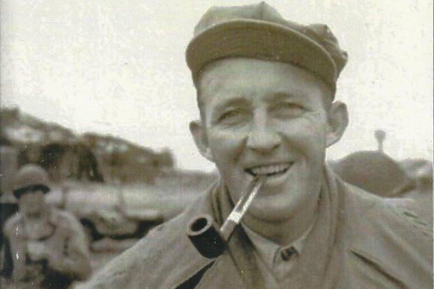 Bing Crosby: Swinging On A Star – The War Years