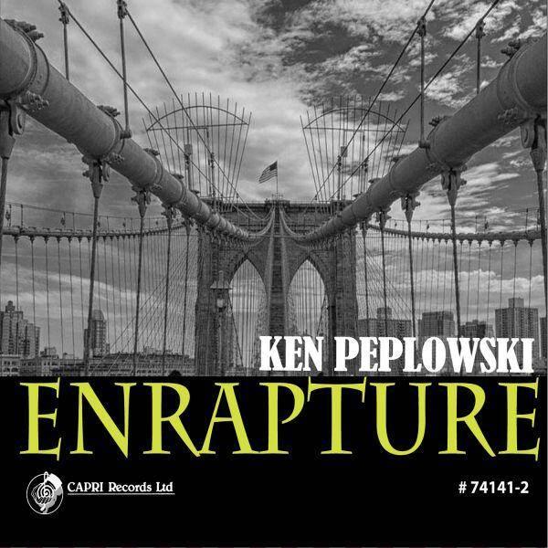 Ken Peplowski: Enrapture
