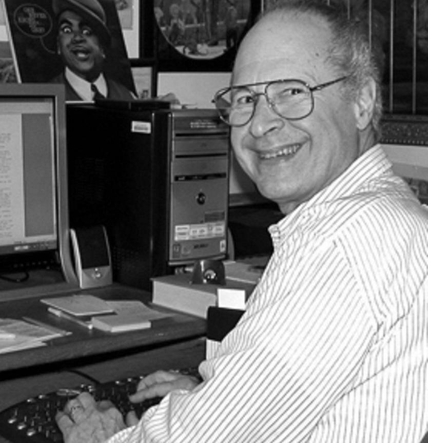 Larry Karp
