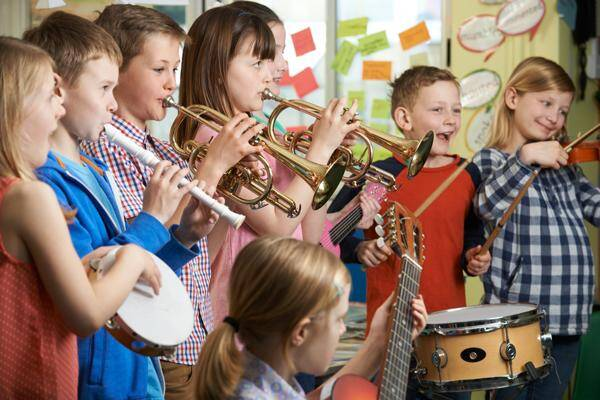 Teaching Music in the 21st Century