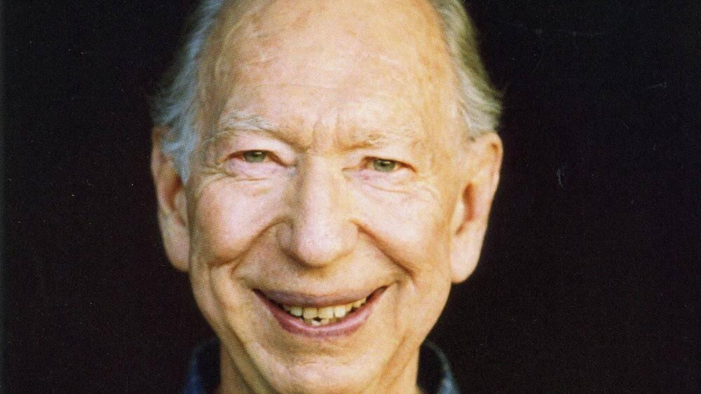Roger V. Burton, jazz musician and television actor dead at 90
