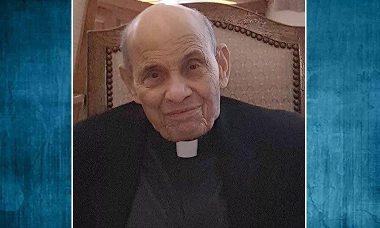 John Sanders, Ellington Trombonist who left for the Priesthood dies at 93