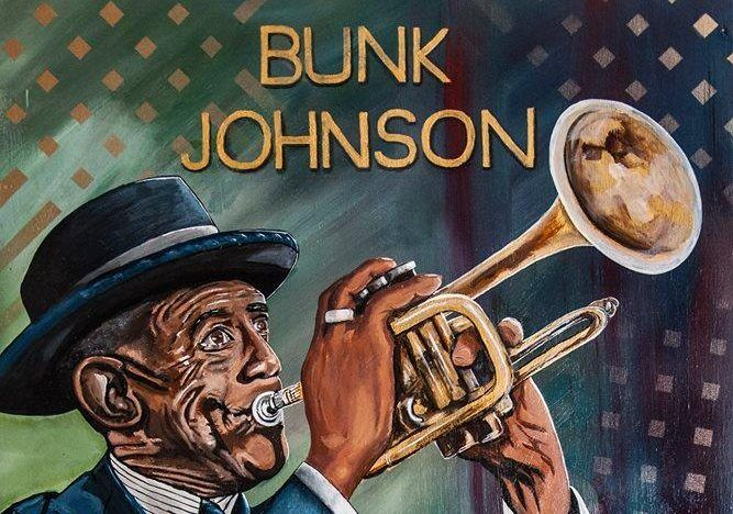 Bunk Johnson: Out of the Shadows