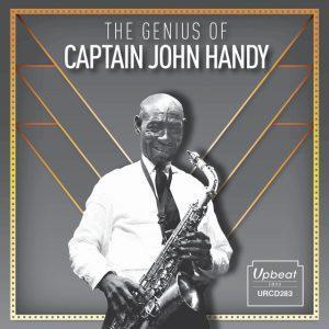 The Genius Of Captain John Handy