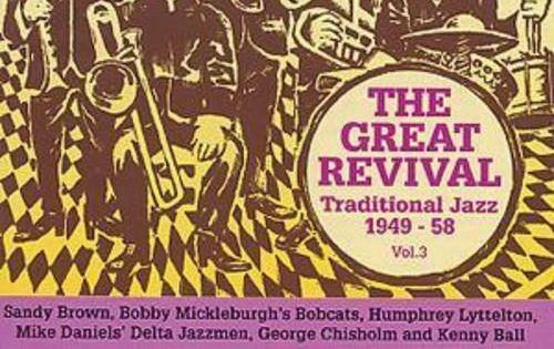 The Great Revival 1949-58