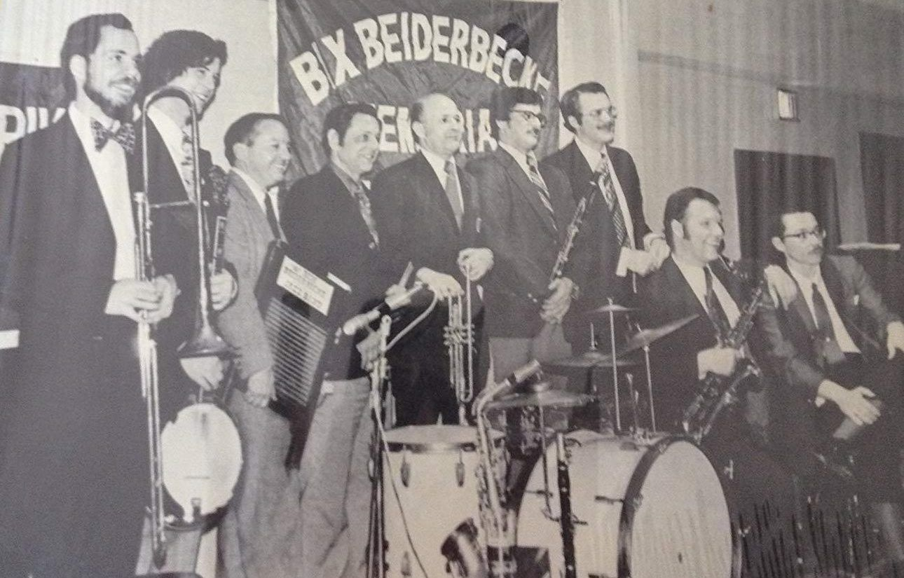 Bill Taggart, of Bix Beiderbecke Memorial Jazz Band, dies at 77