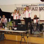 Texas Shout #27 Economics of Dixieland Part 2