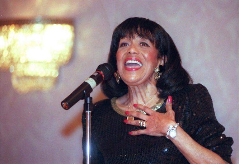 Dolores Parker, Big Band Vocalist Dies at 99