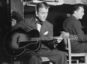 Eddie Condon: Profiles in Jazz