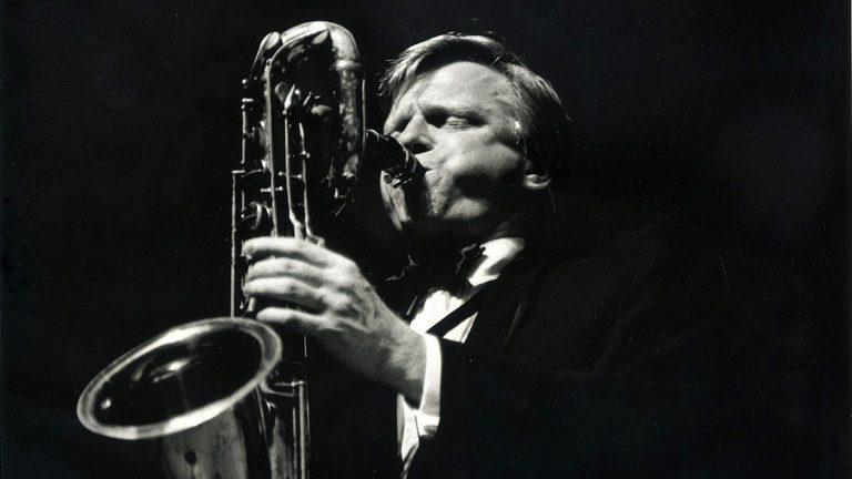 Gerry Mulligan: A Modern Jazz  Artist Who Respected Tradition