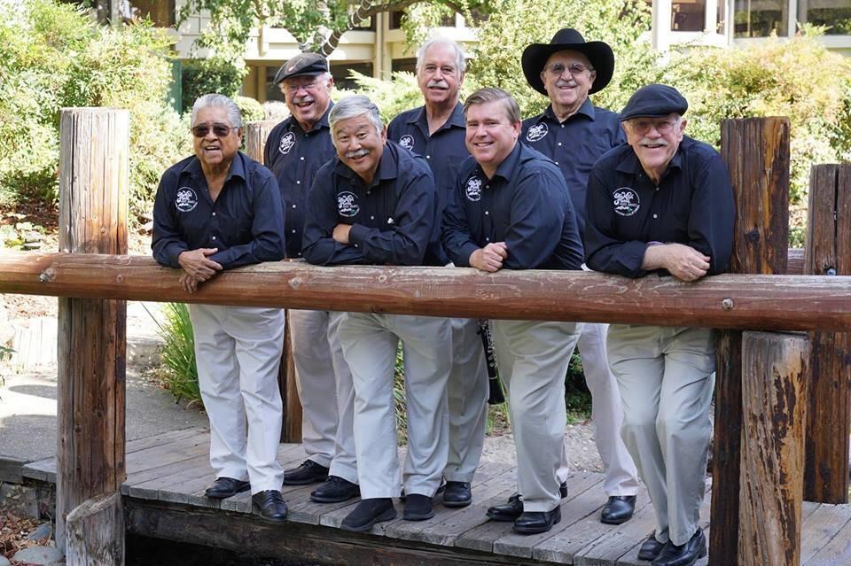 High Sierra Jazz Band to Say 'Farewell' at Jazzaffair