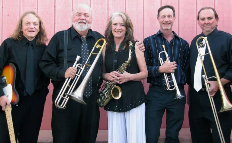 Joshua Tree Jazzband photo 768x474 - Joshua Tree Community Jazz Band
