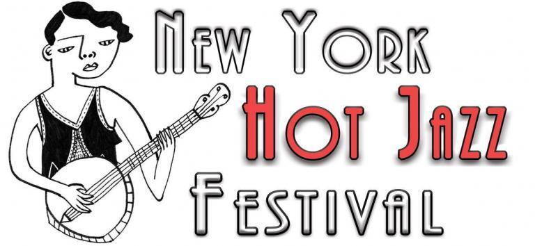 NYHotJazzlogo 768x354 - 2016 NY Hot Jazz Festival held at Interactive Theater Venue
