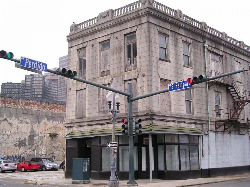 Funds Raised to Rehab Eagle Saloon