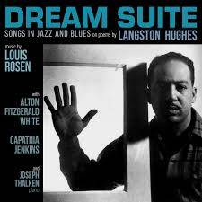 Songs in Jazz and Blues on poems by Langston Hughes