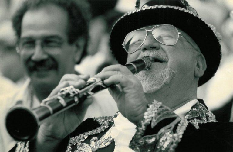 Pete Fountain: Clarinet Personified