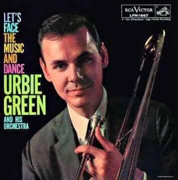 Trombonist Urbie Green Dies at 92