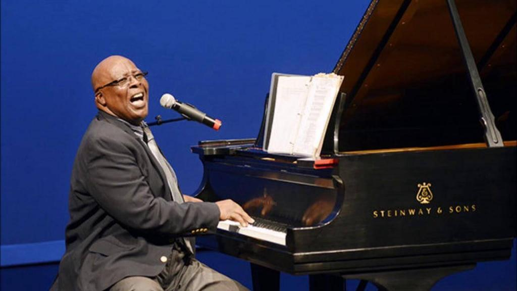 Grenoldo Frazier dies at 65, was to open NC Jazz Fest, Tribute Announced.