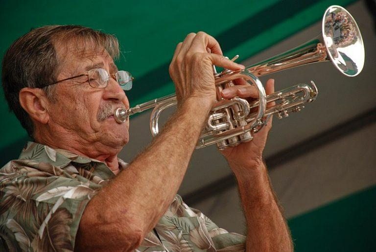 New Orleans Trumpeter Connie Jones has Died at 84