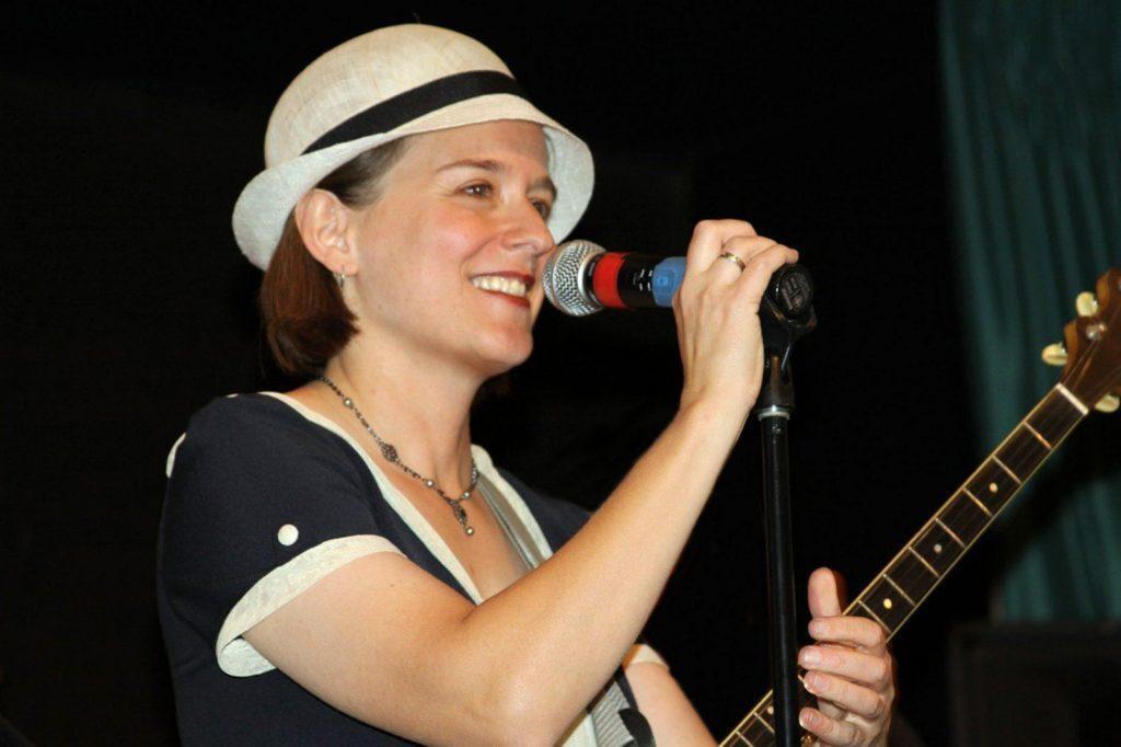 Katie Cavera: Always Sunny Side Up