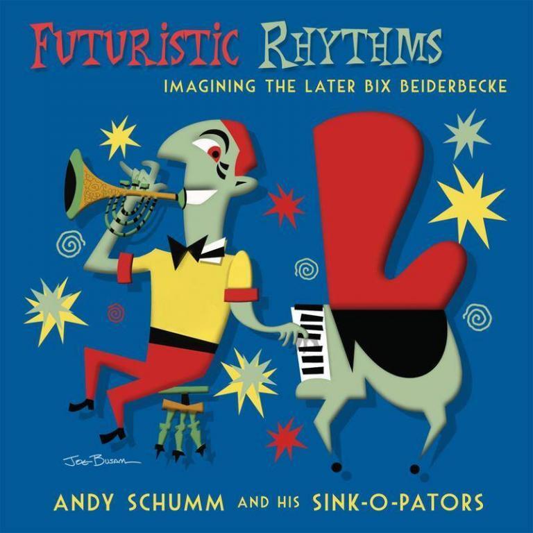 Schumm Futuristic rhythms