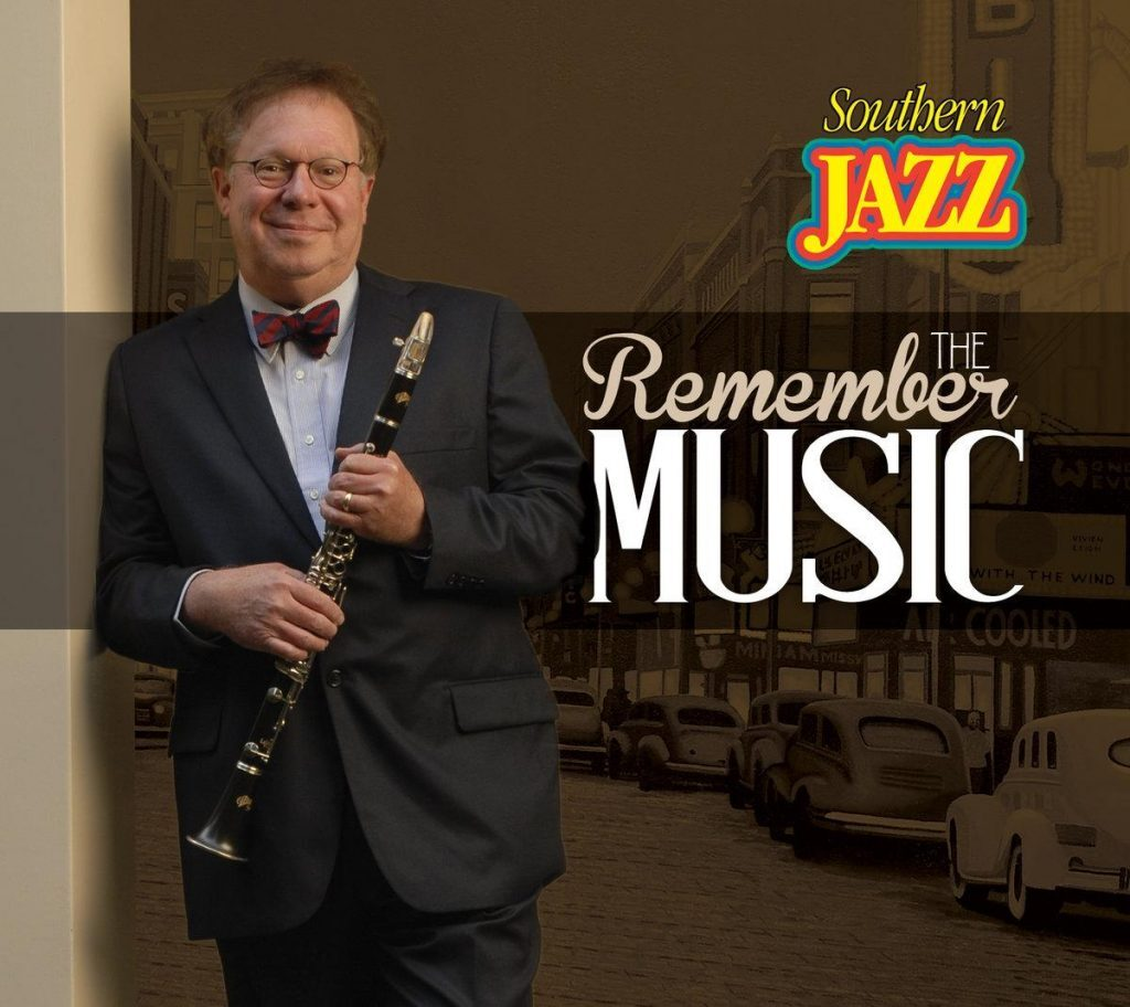 Ted Borodofsky- Remember the Music