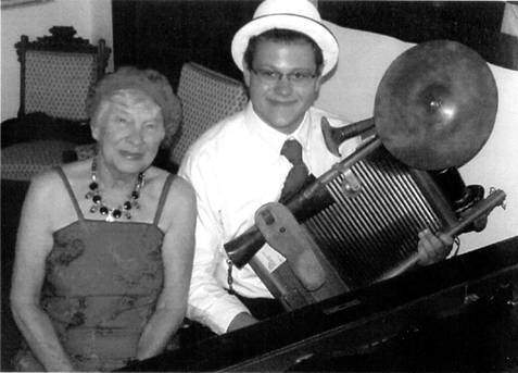 image002 - Grugelfest '16 to be Dedicated to Sister Jean The Ragtime Queen