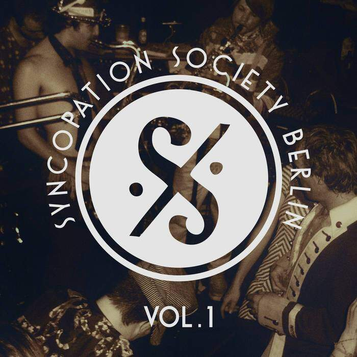 syncberlin - The Syncopation Society of Berlin