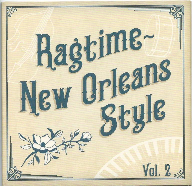 tokarski-smith-gouzy-ragtime-new-orleans-style-vol-2