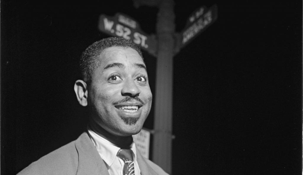 Dizzy Gillespie 1946 52nd St.