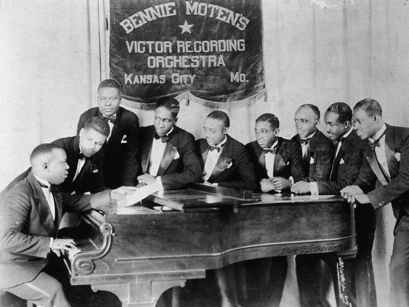 Bennie Moten Band