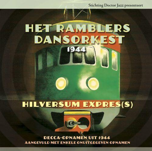 Hilversum Expres album cover
