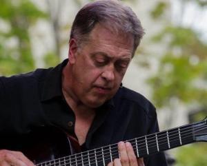 Ed Laub Swings the Strings in NJ