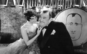 Paul Whiteman with girl