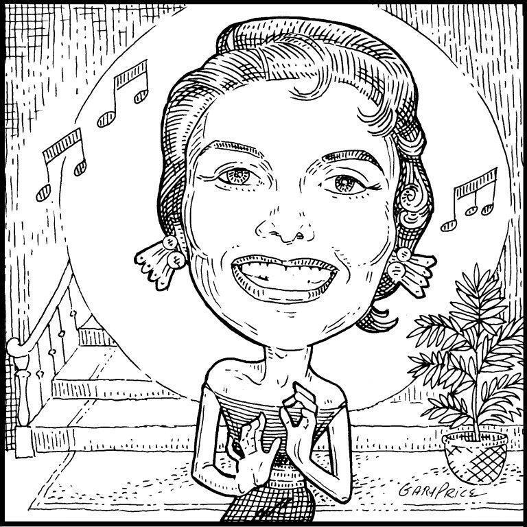 Lena 768x768 - Lena Horne