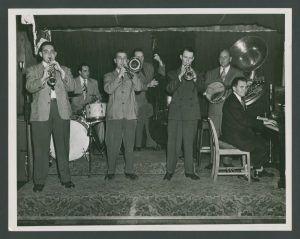 Scobey e1562457553672 - Texas Shout #35 West Coast Revival Style Dixieland Part 2