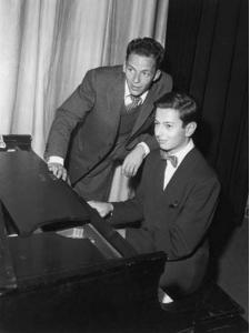 Sinatra Previn Oct 9 1946 225x300 - Jazz Jottings April 2019
