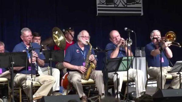 Uptown Lowdown e1558050805743 - Texas Shout #35 West Coast Revival Style Dixieland Part 2