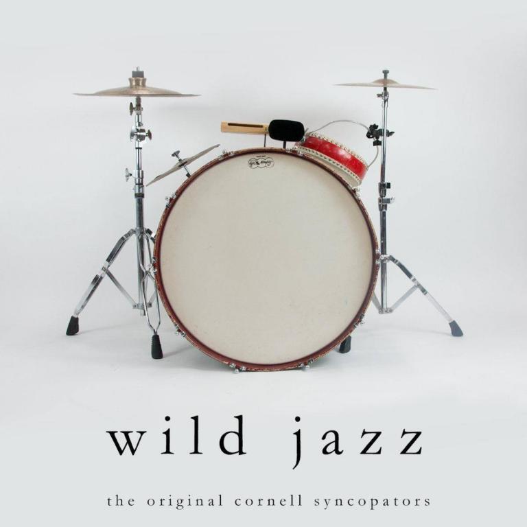 Original Cornell Syncopators Wild Jazz