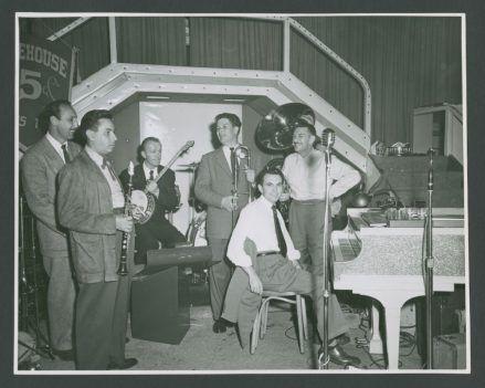 turk e1562457526697 - Texas Shout #35 West Coast Revival Style Dixieland Part 2
