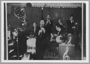yerba e1562457627152 - Texas Shout #35 West Coast Revival Style Dixieland Part 2