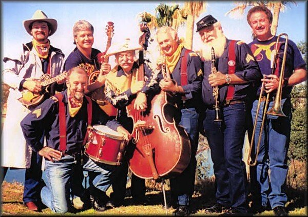Texas Shout #39 Western Swing and The Spanish Tinge