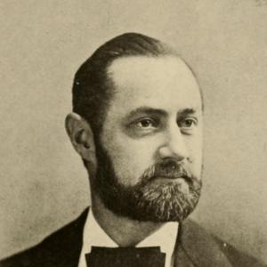 Issler portrait