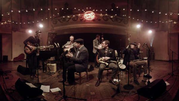 Kansas Smittys House Band