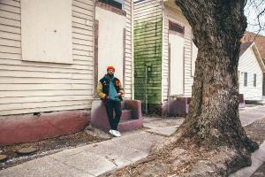 PJ Morton Working to Save Buddy Bolden House