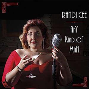Randi Cee Any Kind of Man