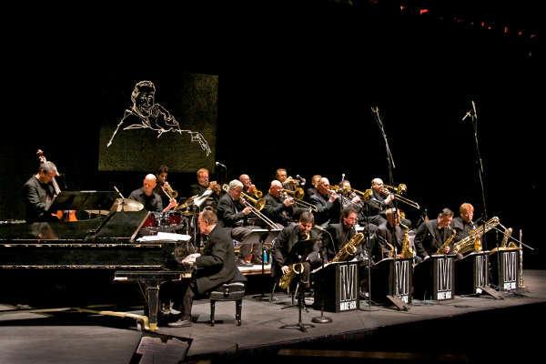 Stan Kenton Legacy Band Orchestra