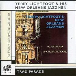 Terry Lightfoot's New Orleans Jazzmen Trad Parade