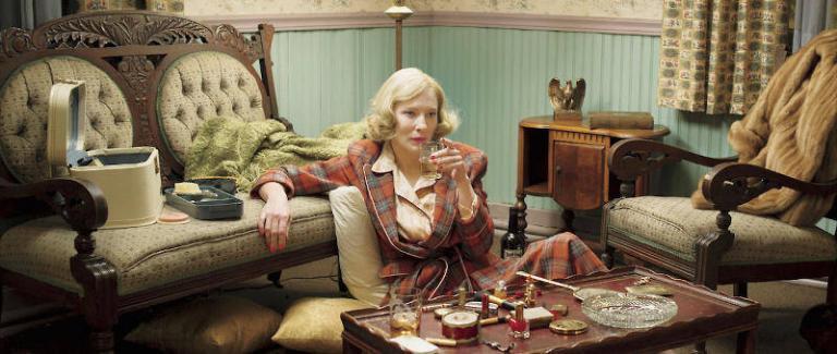 Carol Movie Still